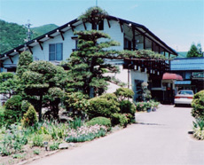 温泉民宿 美浪荘の施設画像