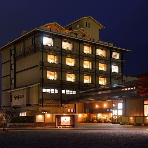 天童温泉 栄屋ホテル