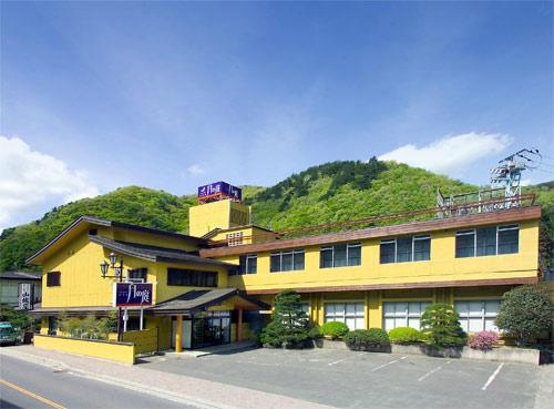 OYO旅館 山城屋別邸 月の庭 磐梯熱海温泉