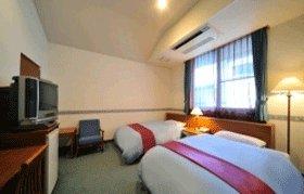 森岳温泉ホテル 画像