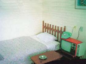 沖縄ホテル、旅館、ペンションニュー浜乃荘 <石垣島>