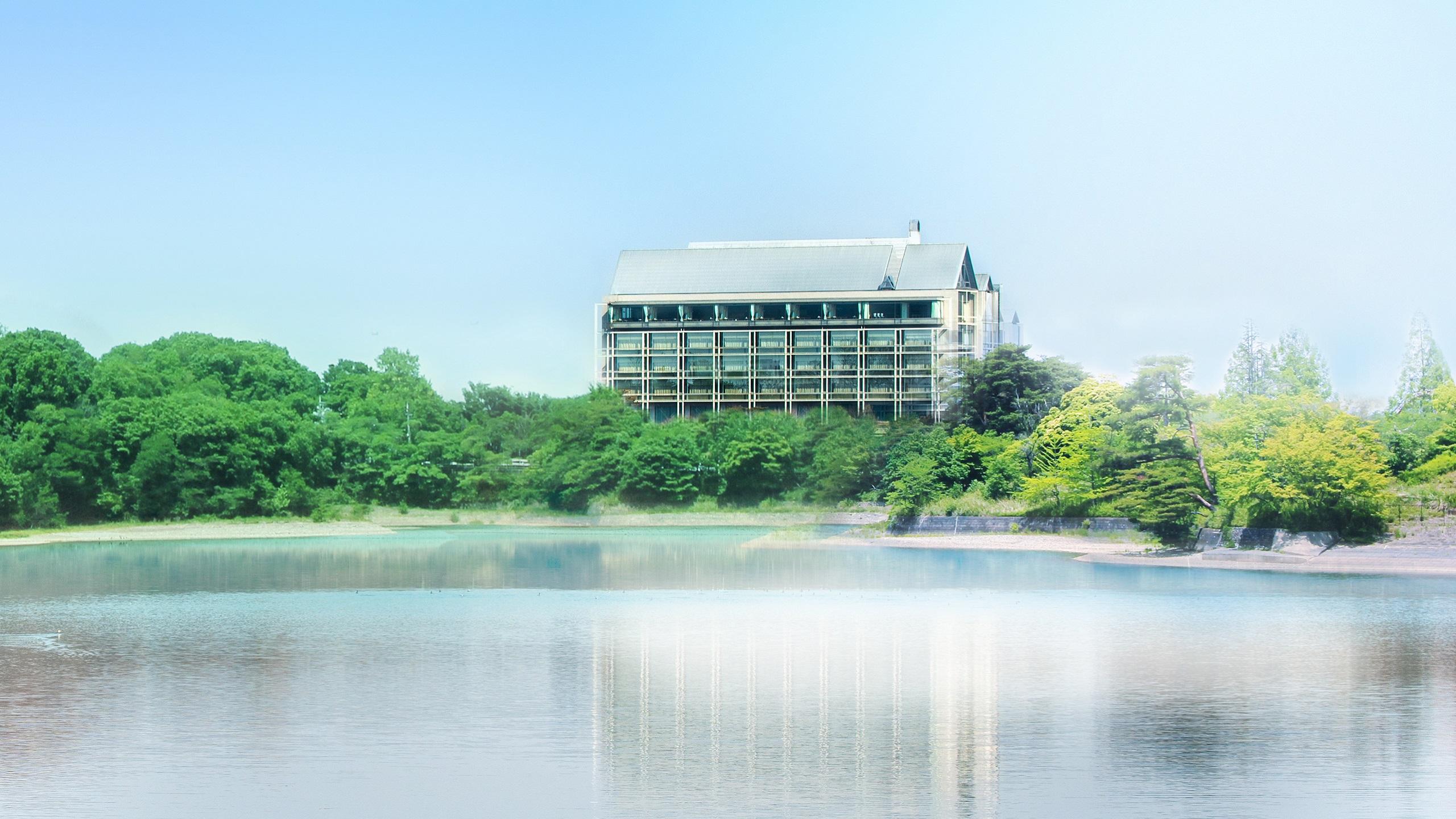 中国割烹旅館 掬水亭