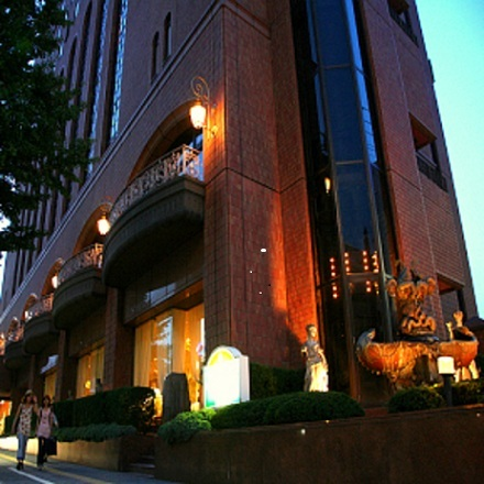 仙台で夜景の綺麗な駅近おすすめホテル