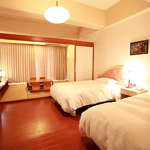 沖縄ホテル、旅館、ムーンビーチパレスホテル