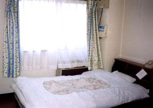 ビジネスホテル喜楽荘<奈良県>の部屋画像