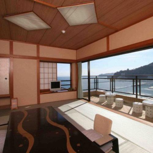 熱海温泉 月の栖 熱海聚楽ホテル 画像