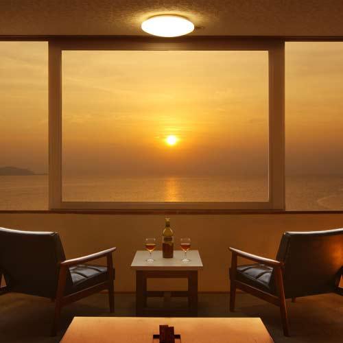 たてやま温泉 夕日海岸 昇鶴(旧:館山温泉 たてやま夕日海岸ホテル) 画像
