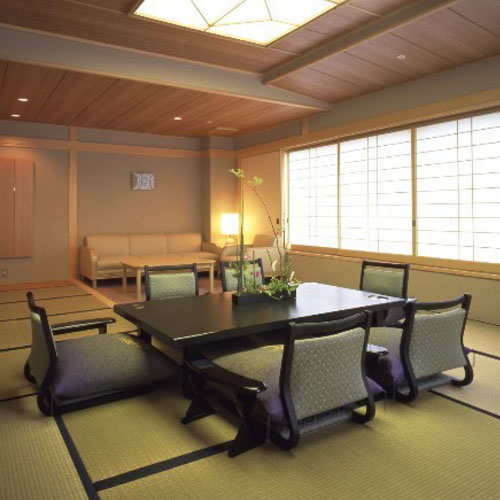 飛騨高山温泉 高山グリーンホテル 画像