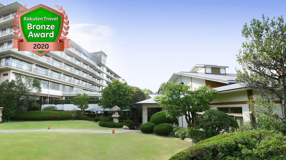 家族旅行で神戸アンパンマンこどもミュージアムへ!宿泊は温泉旅館にしたい。おすすめを教えて!