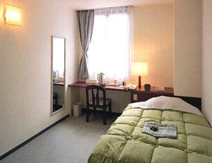 戸倉上山田温泉 ビジネスホテル グリーンプラザ 画像