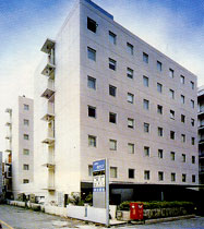 ホテルミツフ