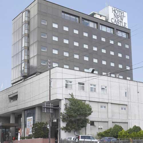 ホテルニューキャッスル<青森県>...