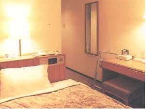 八幡宿第一ホテルの客室の写真