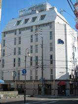 ホテル アストリア<徳島県>...