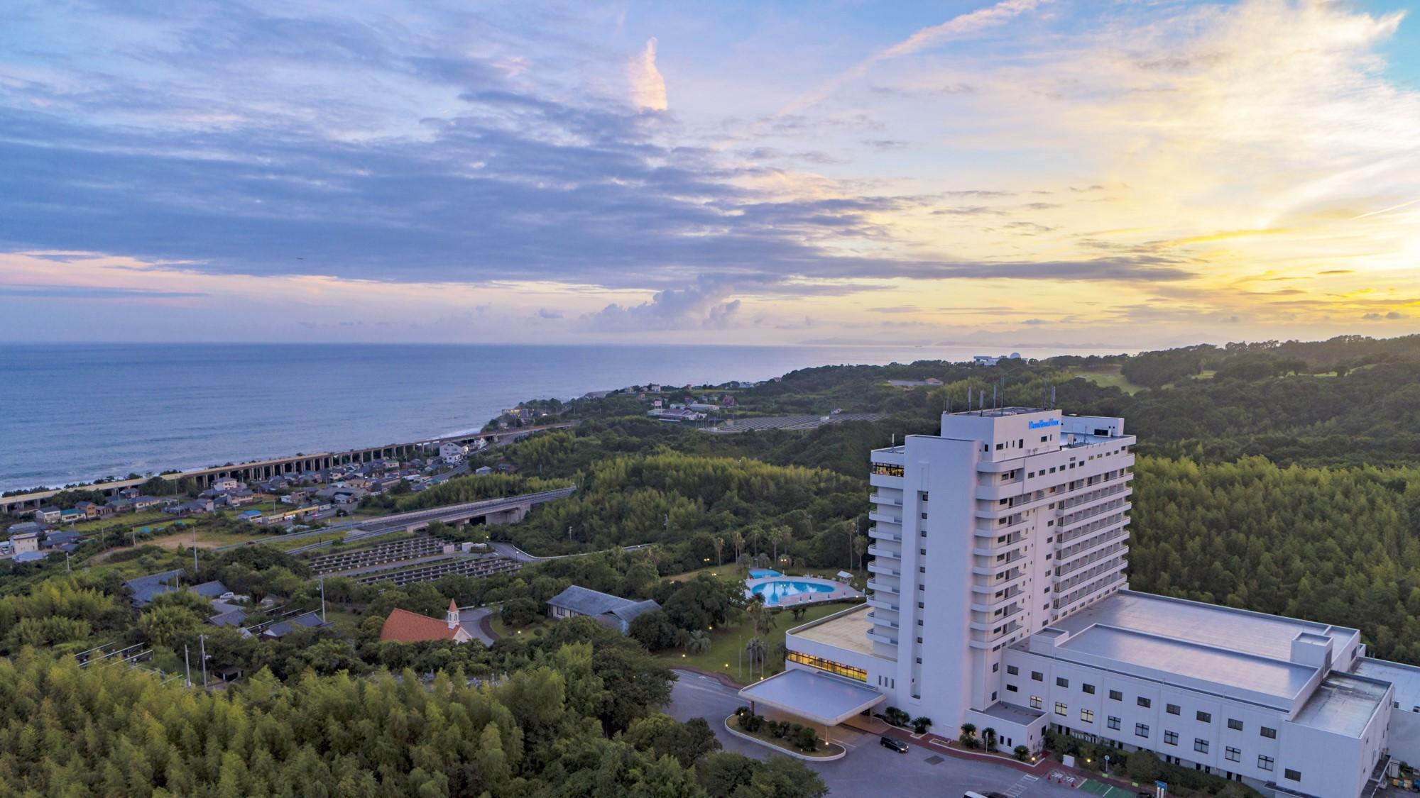 ロイヤルホテル 土佐 -DAIWA ROYAL HOTEL-...