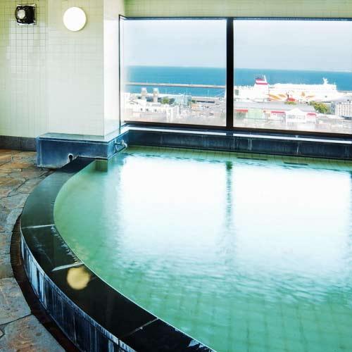 別府温泉 ホテルサンバリー 画像