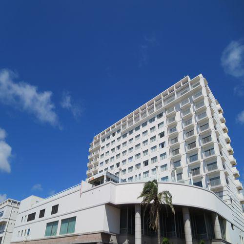 ホテルアトールエメラルド宮古島 <宮古島>...
