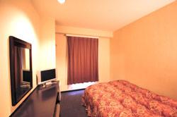 エンナンホテル 久留米の部屋画像