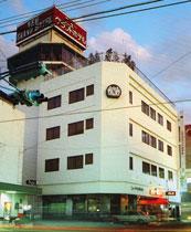 ニューグランドホテル<愛媛県>