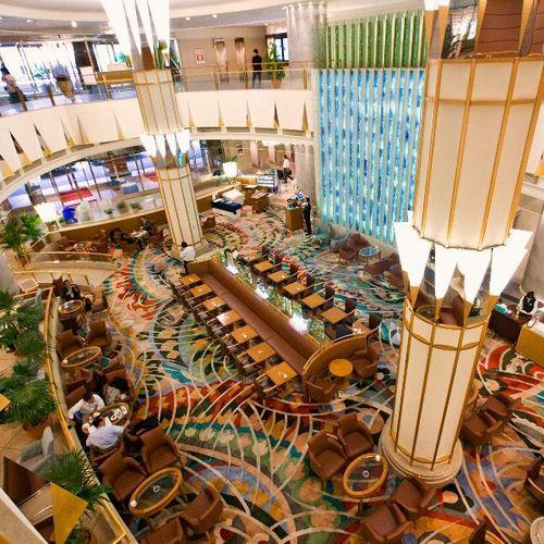 東武ホテルレバント東京の部屋画像