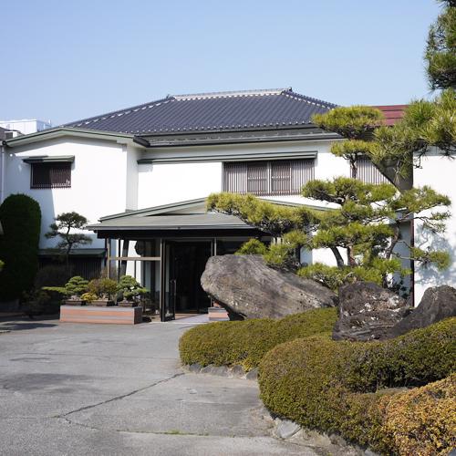 韮崎舟山温泉 ホテル舟山...