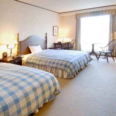神鍋温泉 自然に癒される高原ホテル ブルーリッジホテル 画像