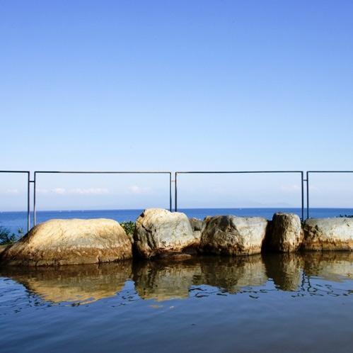島原唯一の掛け流し海見露天の宿 ホテル南風楼 画像