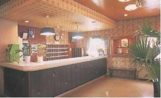 沖縄ホテル、旅館、沖縄オリエンタルホテル