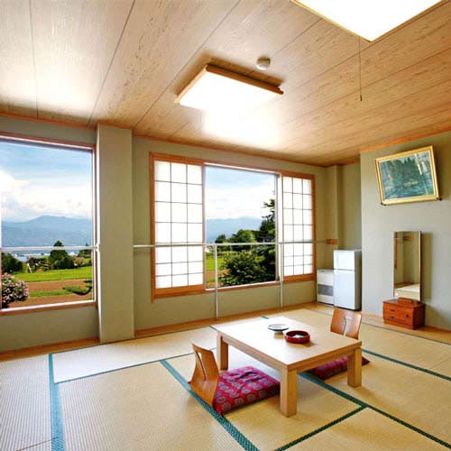 早太郎温泉 静養と麦めしの宿 西山荘