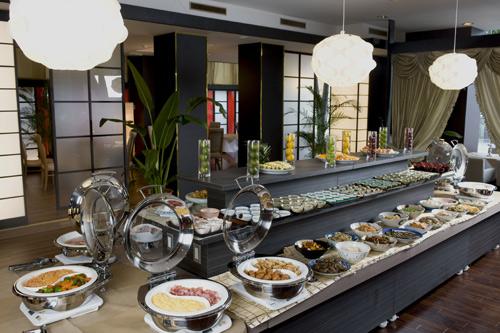 グランパークホテルエクセル福島恵比寿 画像
