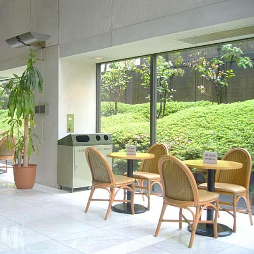ホテルオークスアーリーバード大阪森ノ宮の客室の写真