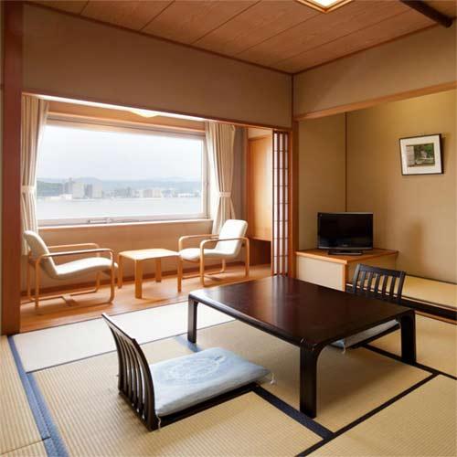 松江しんじ湖温泉 ホテル 一畑 画像