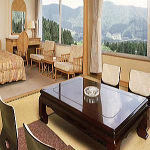 仙石原温泉 箱根ホテル花月園 画像