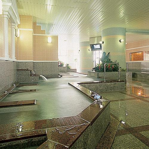 ホテルマリックスラグーンの客室の写真