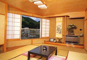 湯西川温泉 はたご松屋 画像