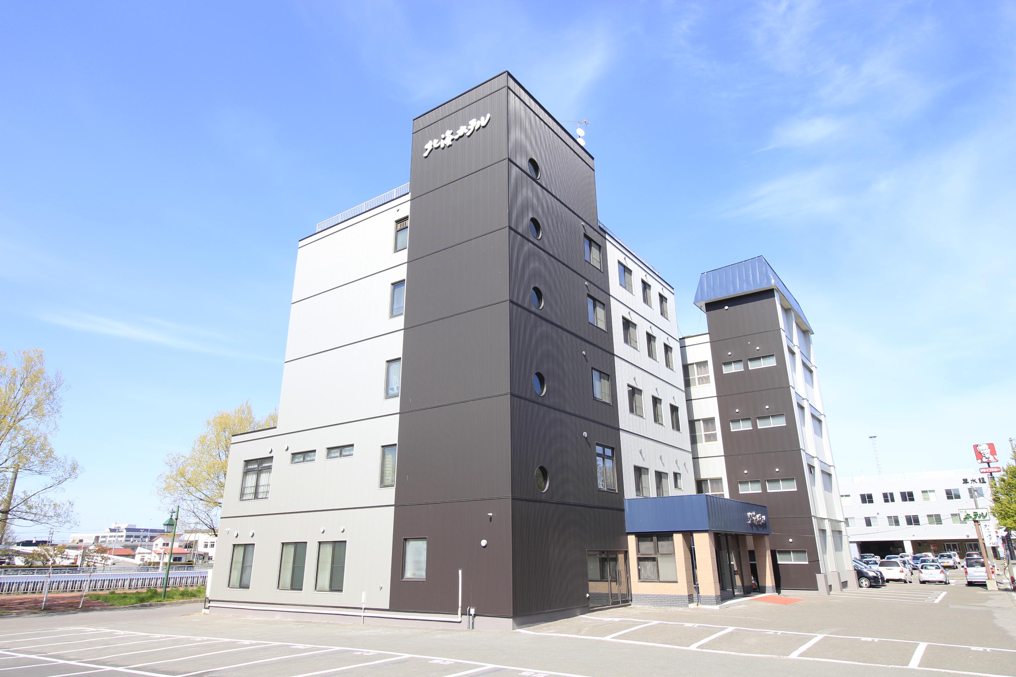 網走 北海ホテルの施設画像