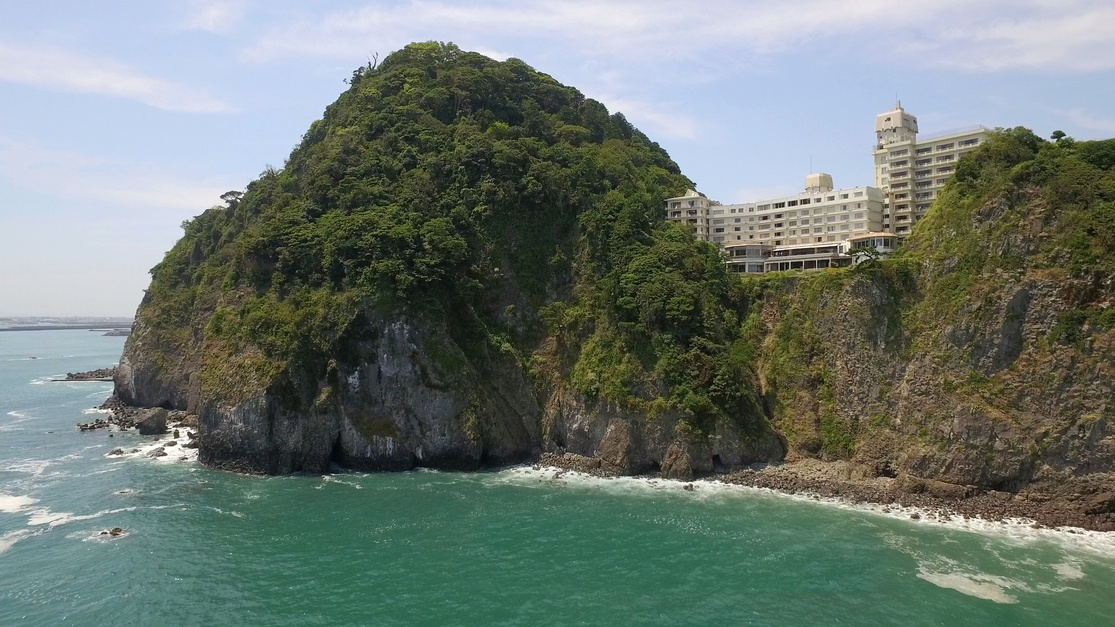 焼津温泉 焼津グランドホテルの施設画像
