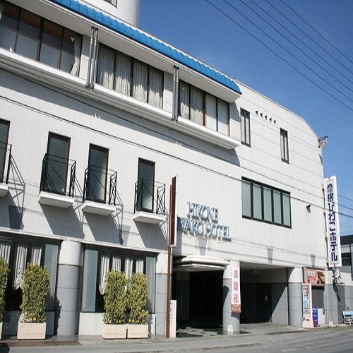彦根びわこホテルの施設画像