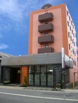 アーバンホテル新庄