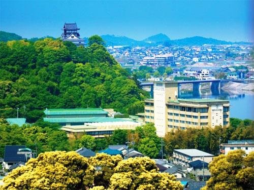 犬山温泉 名鉄犬山ホテル...
