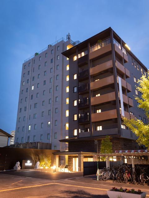 セントラルホテル武雄温泉駅前(旧:セントラルホテル武雄)