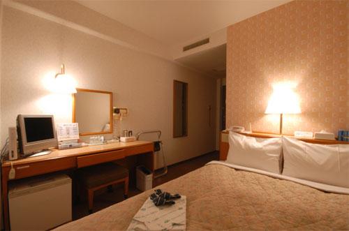 セントラルホテル武雄温泉駅前(旧:セントラルホテル武雄) 画像