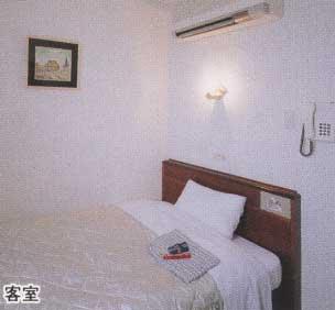 ホテル タマノの客室の写真