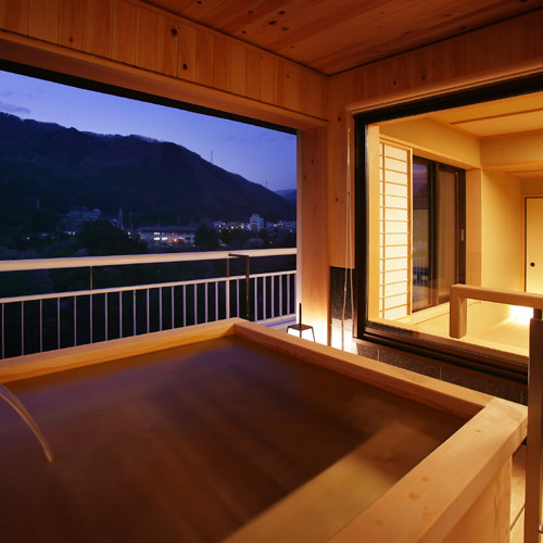鬼怒川温泉 きぬ川ホテル三日月 画像