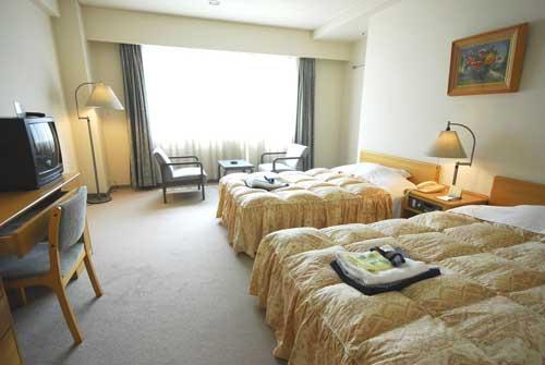 立山山麓温泉 立山国際ホテル 画像