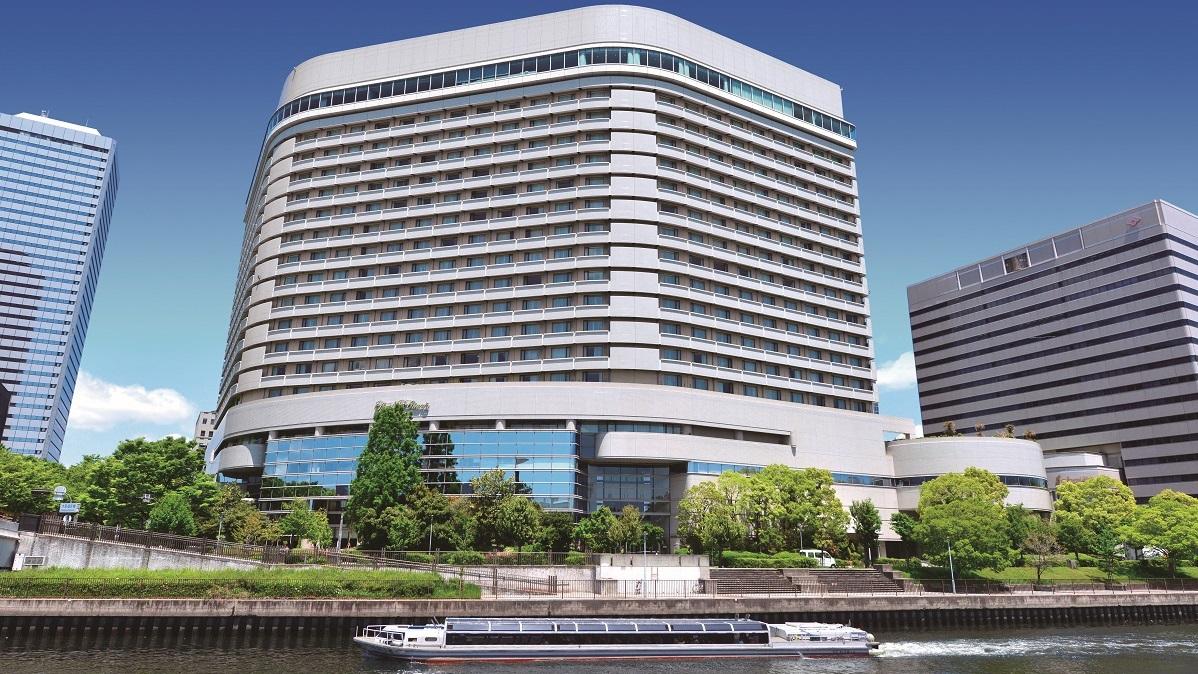 ホテルニューオータニ大阪...