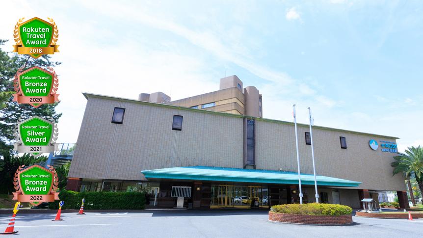 洲本温泉 淡路インターナショナルホテル ...