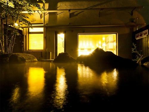 石和温泉 富士野屋夕亭 画像