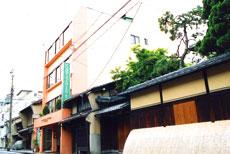 シティーペンショントミーリッチイン京都の画像
