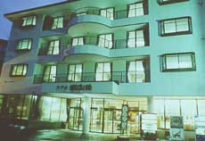 ホテル城山館